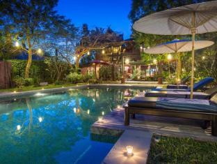 away hua hin - pranburi boutique resort