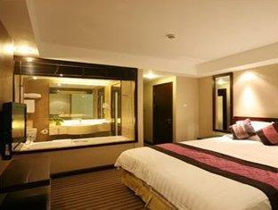 Regalia Serviced Residences Changning - Room type photo