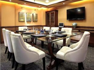 Herald Suites Solana Hotel Manila - Meeting Room