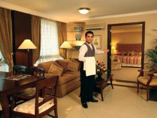 Herald Suites Solana Hotel Manila - Guest Room