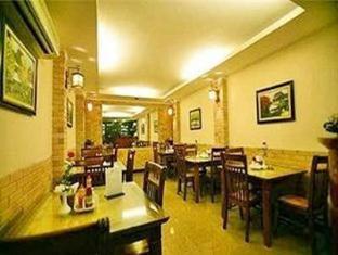 Charming Hotel Hanoi - Restoran