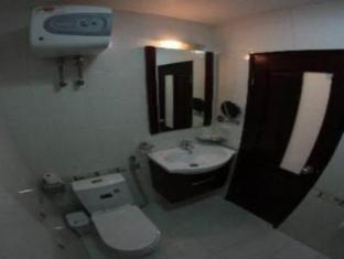 Charming Hotel Hanoi - Vannituba