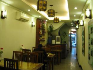 Charming Hotel Hanoi - Restaurant