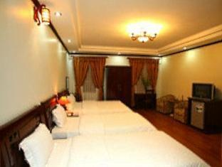Little Hanoi Dx Hotel - Room type photo