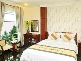 Thuan Thien Hotel - Room type photo