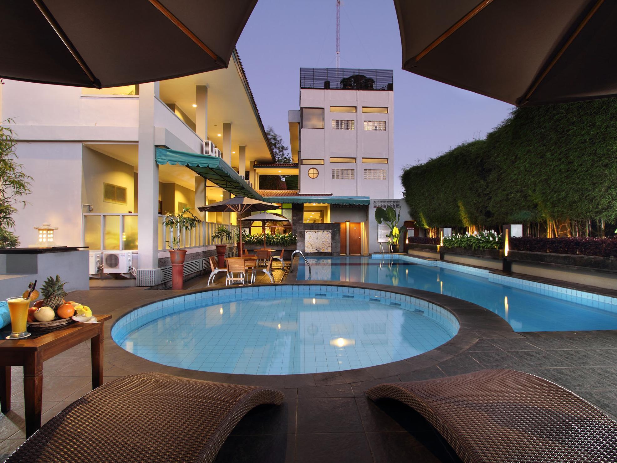 Cakra Kusuma Hotel - Yogyakarta