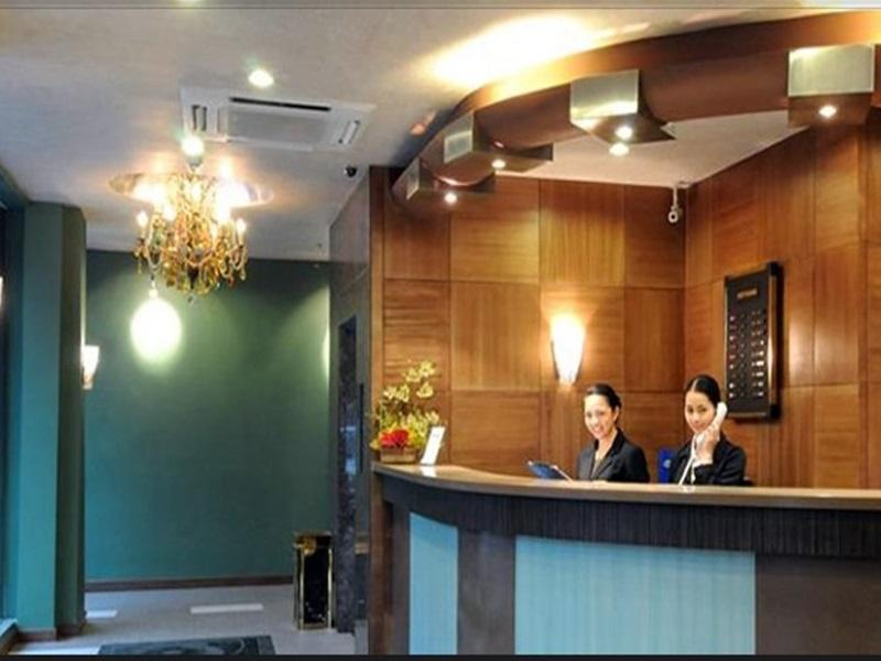 Pearl Lane Hotel - Hotels and Accommodation in Philippines, Asia