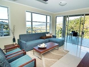 Airlie Summit Apartments Whitsunday Islands - Lounge