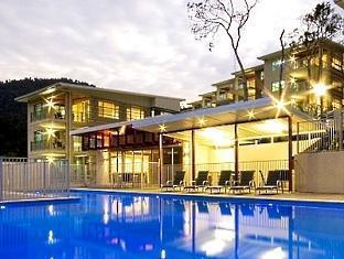 Airlie Summit Apartments Whitsundays - Zwembad