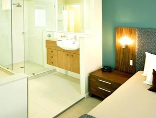 Airlie Summit Apartments Whitsunday Islands - Badezimmer