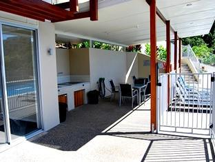 Airlie Summit Apartments Whitsunday saared - Bassein