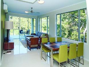 Airlie Summit Apartments Whitsundays - Hotel interieur