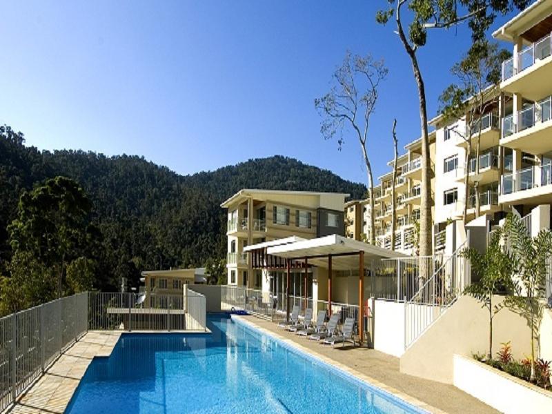 Airlie Summit Apartments - Hotell och Boende i Australien , Whitsundays