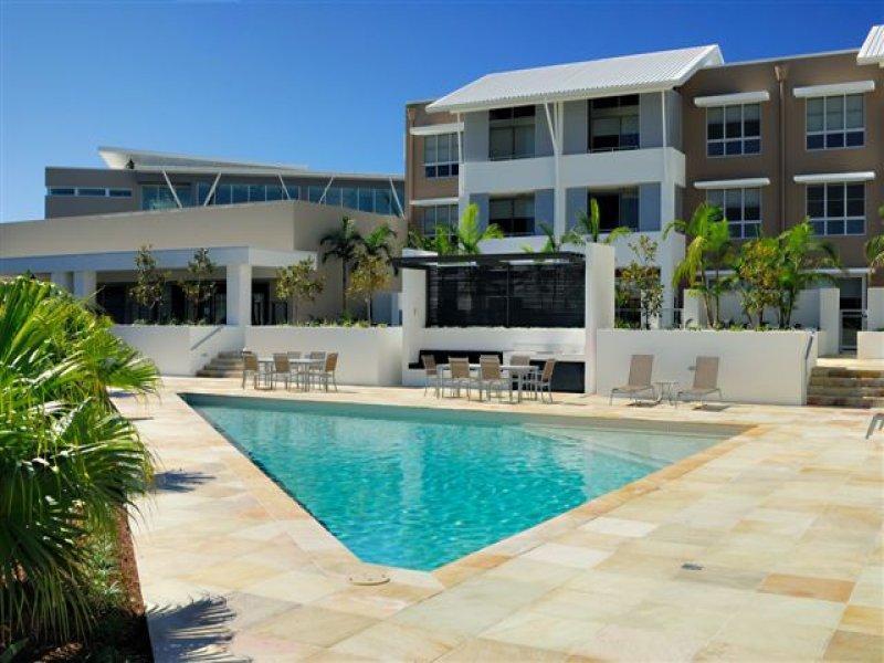 The Chancellor Apartments - Hotell och Boende i Australien , Guldkusten