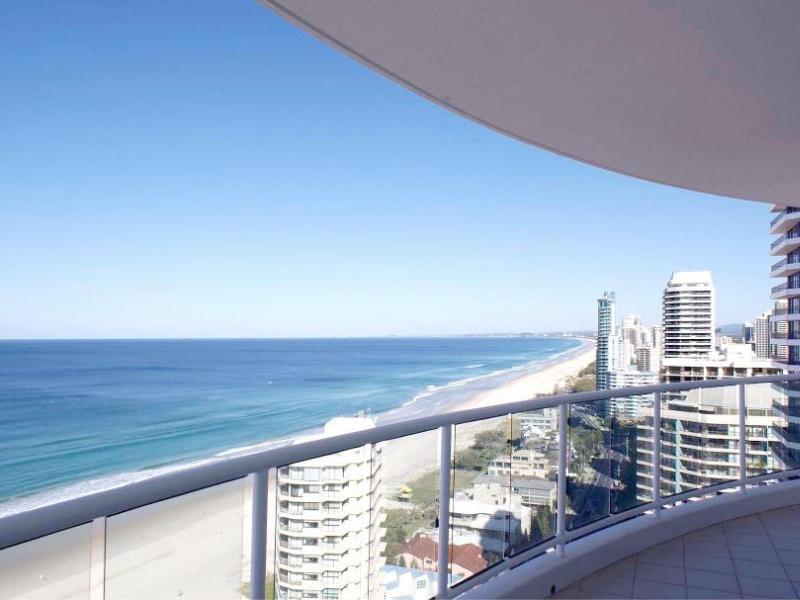 Pacific Views Resort - Hotell och Boende i Australien , Guldkusten
