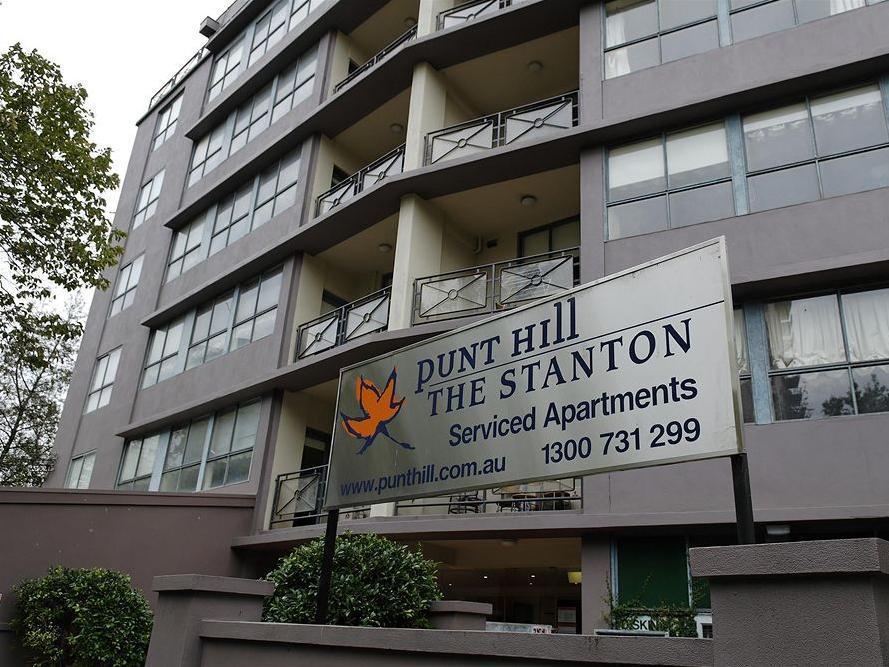 Stanton Apartments - Hotell och Boende i Australien , Melbourne