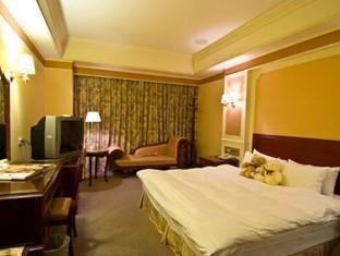 Majesty Hotel - Room type photo