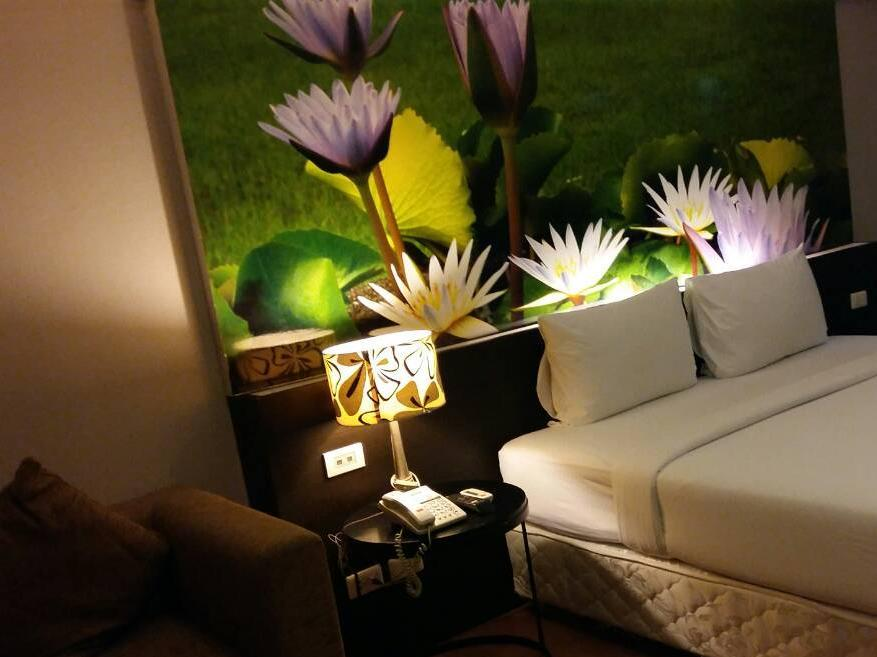The Heritage Srinakarin Hotel - Hotels and Accommodation in Thailand, Asia
