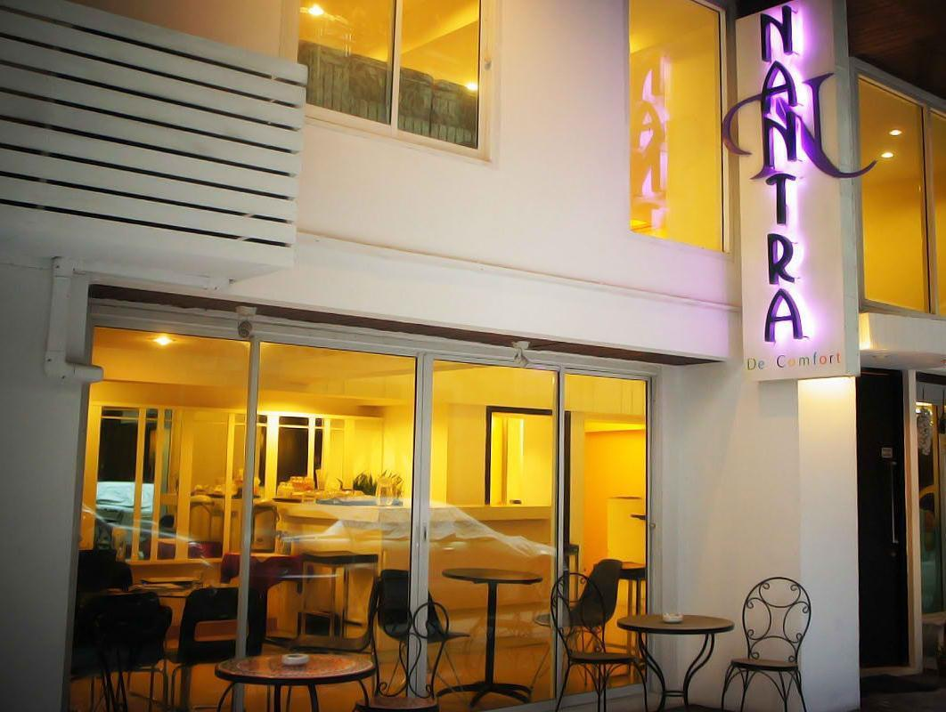 Nantra De Comfort Hotel - Hotels and Accommodation in Thailand, Asia