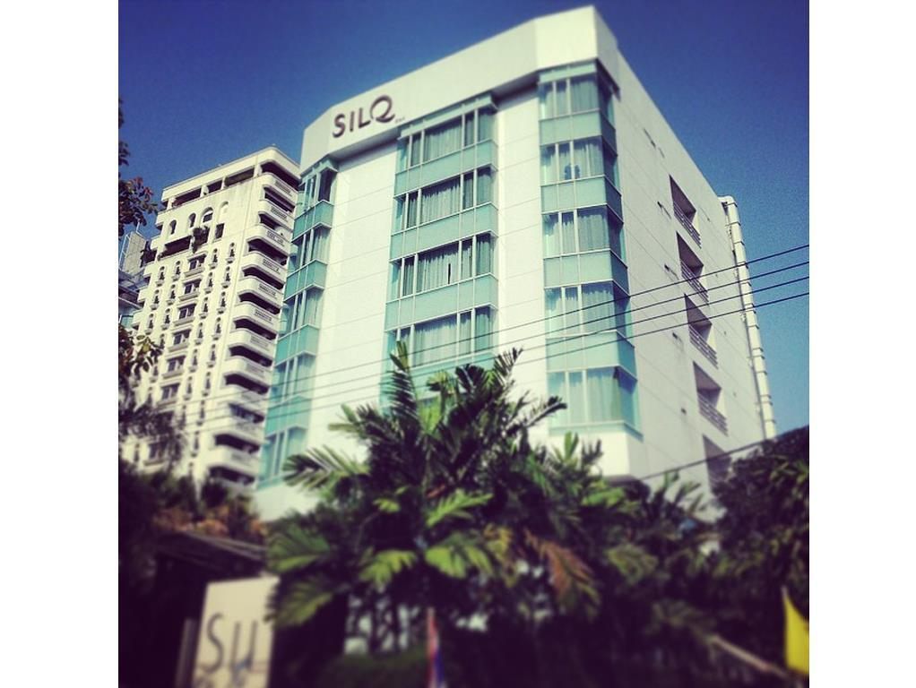 SilQ Bangkok Hotel - Hotels and Accommodation in Thailand, Asia