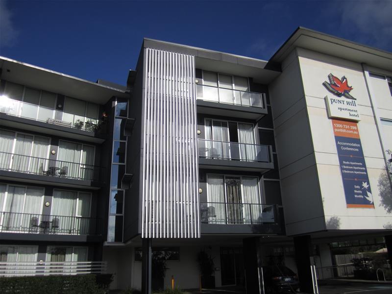 Punthill Apartment Hotels Knox - Hotell och Boende i Australien , Melbourne