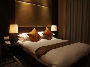 Baron Business Bund Hotel Shanghai - Guest Room
