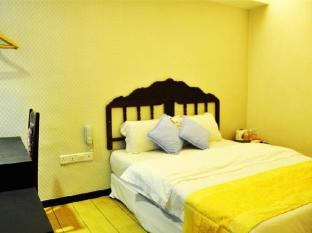 The Baba House Hotel Malacca / Melaka - Couple Room