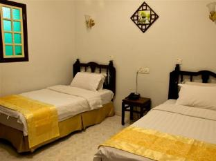 The Baba House Hotel Malacca / Melaka - Superior Twin