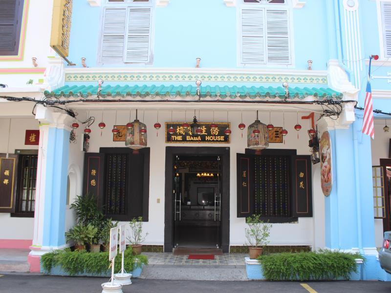 Hotel Murah Di Jonker Street Malacca Melaka