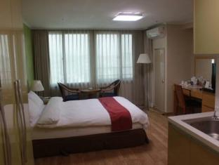 Eastgate Tower Hotel Seoul - Standard Double or Twin