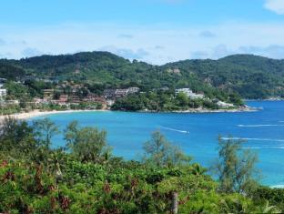 avista phuket resort & spa, kata beach