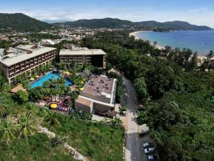 Avista Phuket Resort & Spa, Kata Beach Phuket - Surroundings