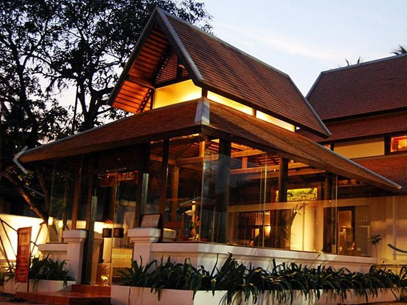 Parn Dhevi Riverside Resort & Spa