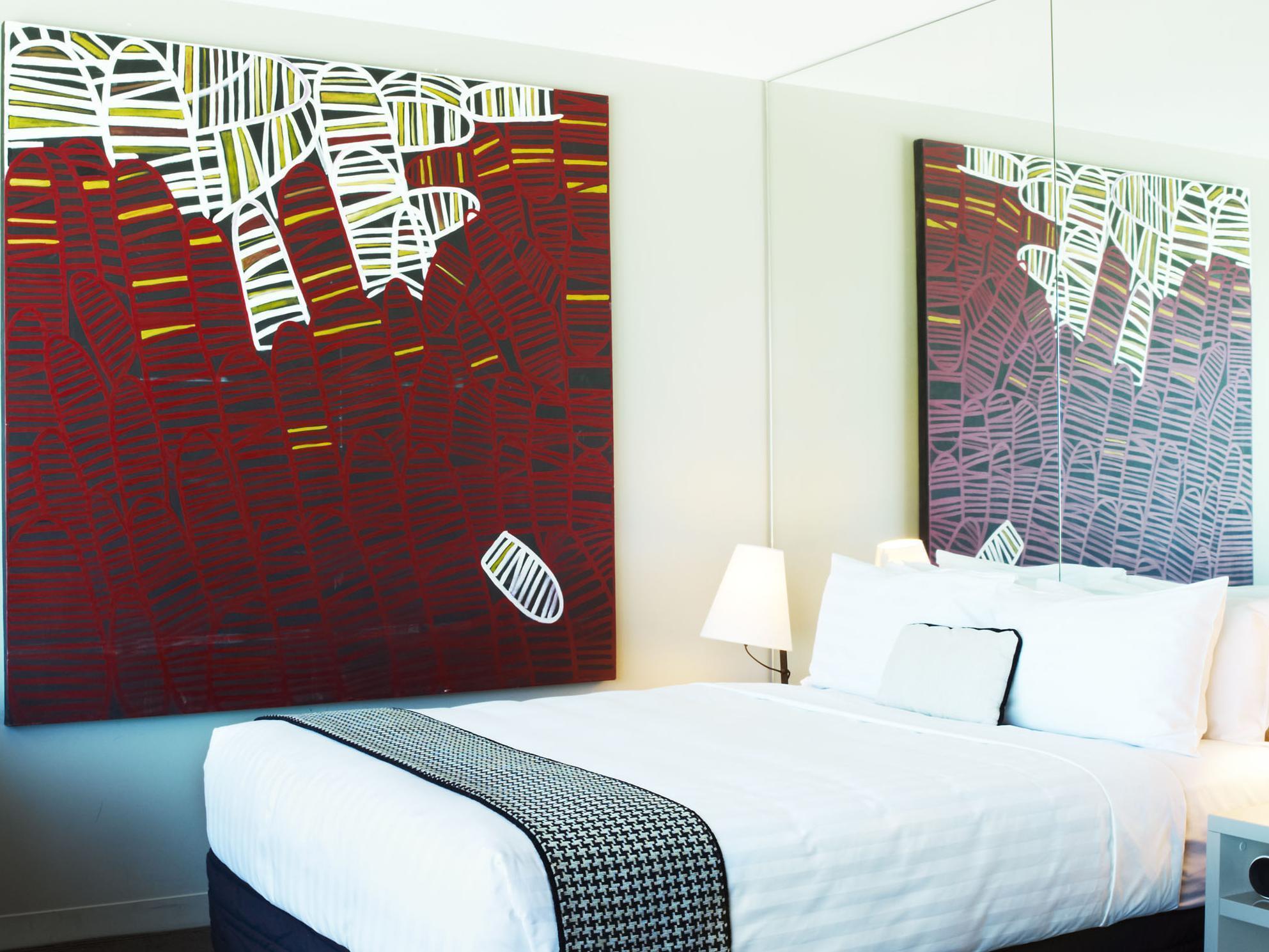 Aluxstay Apartments Bell City - Hotell och Boende i Australien , Melbourne