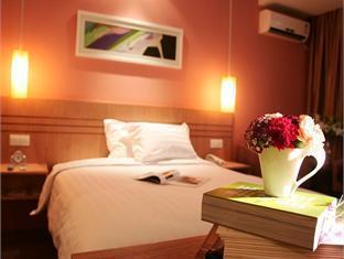 City Inn Laojie Longgang Hotel - Room type photo