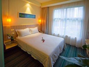 City Inn Zhuzilin Hotel - Room type photo