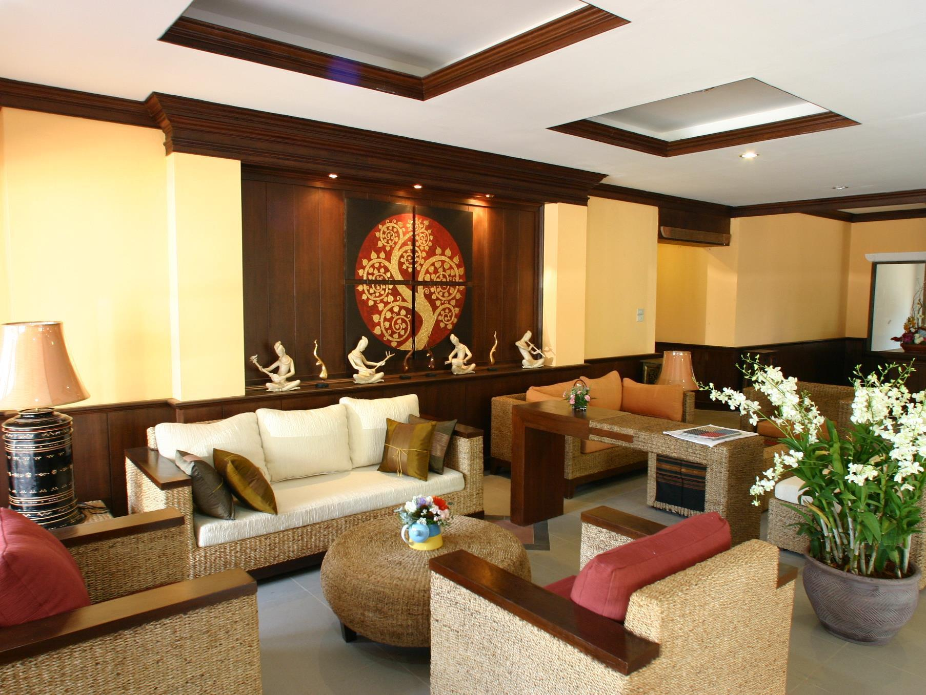 Sinthana Resort - Hotels and Accommodation in Thailand, Asia