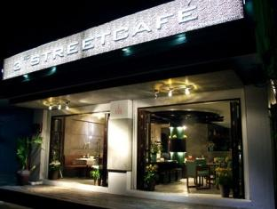 3rd Street Cafe and Guesthouse Hotel