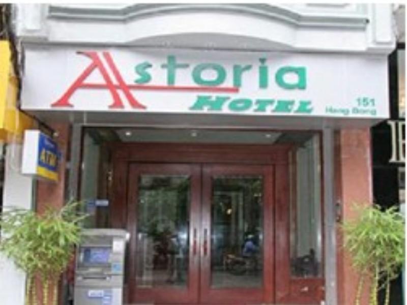 Hotell Hanoi Astoria Hotel