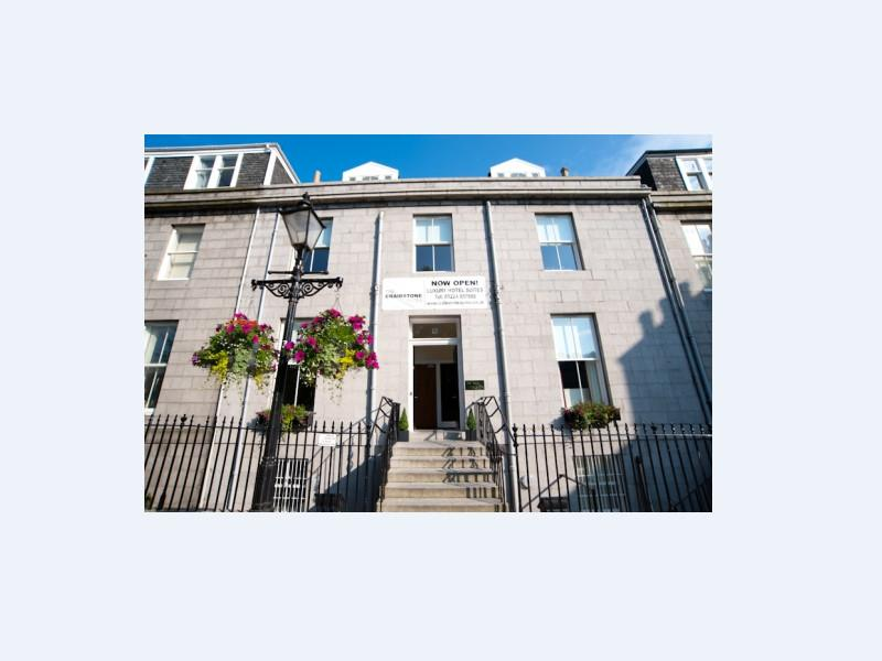 The Craibstone Suites Hotel Aberdeen