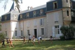 Le Chateau D Allot Hotel