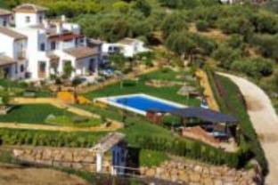 Castillo De Zalia Conjunto Rural Hotel