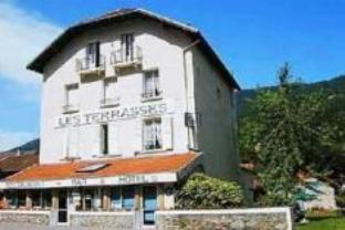 Les Terrasses Hotel