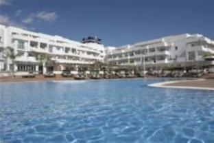 Almeria Plaza Suites Hotel