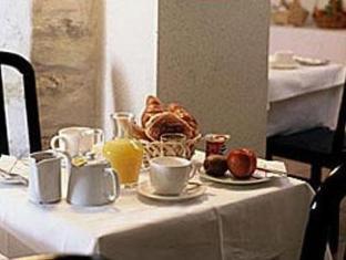 Saint Andre Hotel Annemasse - Coffee Shop/Cafe