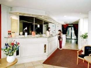 Saint Andre Hotel Annemasse - Reception