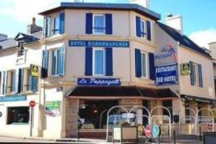 Logis Hotel D Arromanches Pappagall