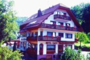 Waldschlosschen Hotel