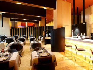 Hotel SB Diagonal Zero Barcelona Barcelona - Food, drink and entertainment