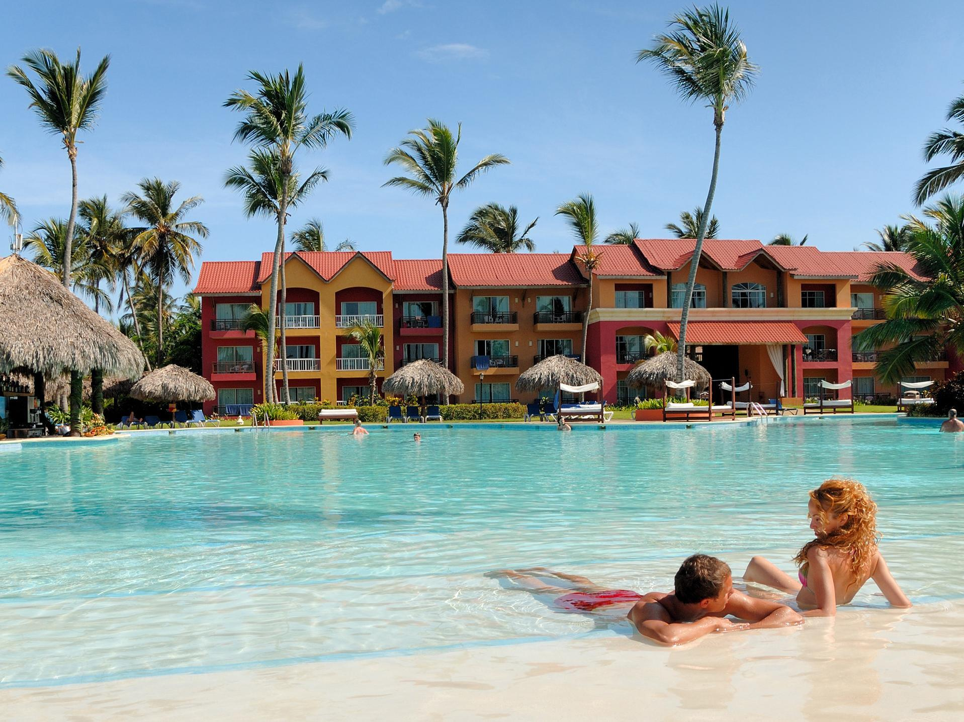 Punta Cana Princess All Suites Resort & Spa Adults Only - Hotels and Accommodation in Dominican Republic, Central America And Caribbean